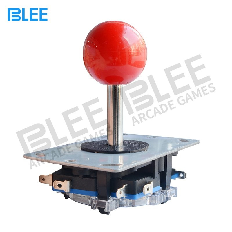 arcade game cabinet The Most Important Test is Pass/Fail